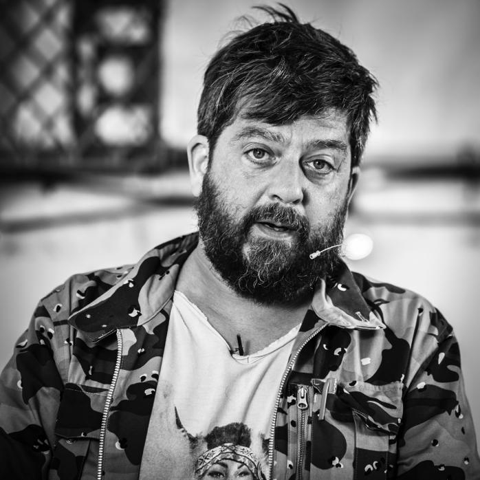 Folkemødet 2014, Anders Lund Madsen